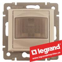 Датчик движения Legrand Valena 774128 (слоновая кость)