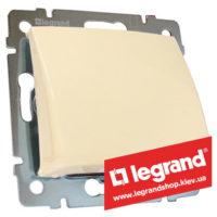 Вывод кабеля Legrand Valena 774347 (слоновая кость)