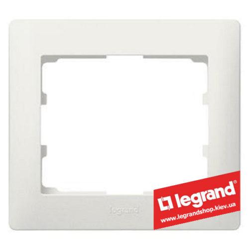 Рамка 1-я Legrand Galea Life 771501 (перламутр)