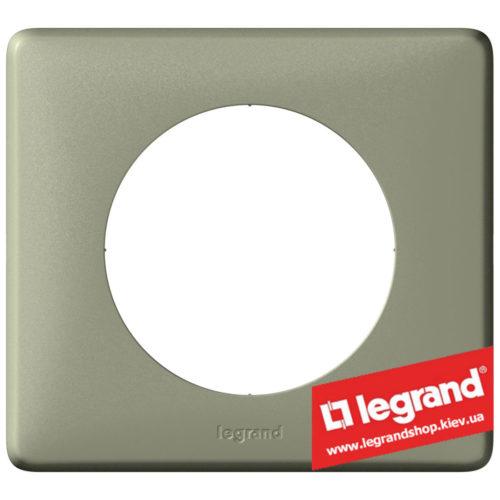 Рамка 1-я Legrand Celiane 68641 (сафари)