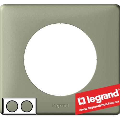 Рамка 2-я Legrand Celiane 68642 (сафари)