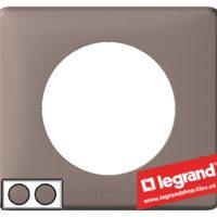 Рамка 2-я Legrand Celiane 68732 (норка)