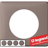 Рамка 4-я Legrand Celiane 68734 (норка)