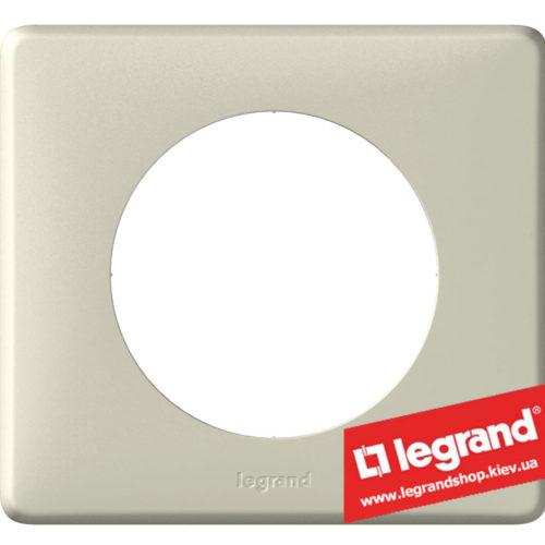 Рамка 1-я Legrand Celiane 68751 (светло-бежевый)