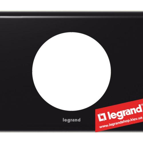 Рамка 1-я Legrand Celiane 69151 (corian® nocturne)