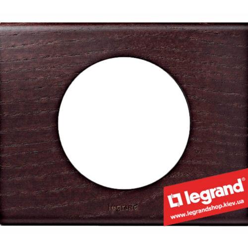 Рамка 1-я Legrand Celiane 69201 (венге)
