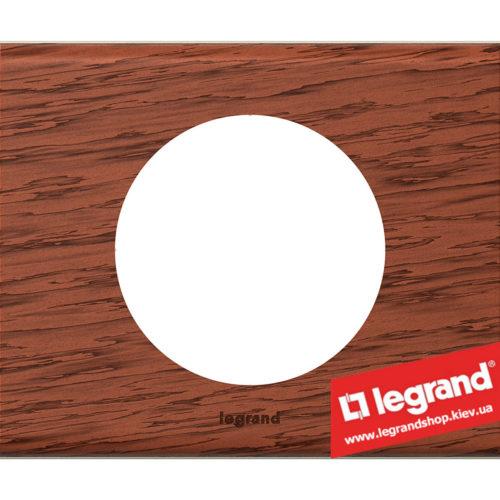 Рамка 1-я Legrand Celiane 69221 (орех)