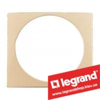 Универсальная лицевая панель Legrand Valena 46.5 мм (слоновая кость)