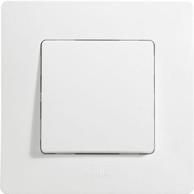 Legrand-Etika™-цвет-белый-1