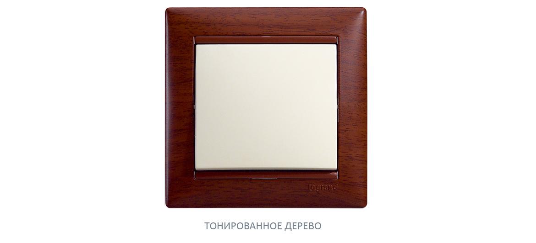 VALENA-ТОНИРОВАННОЕ ДЕРЕВО
