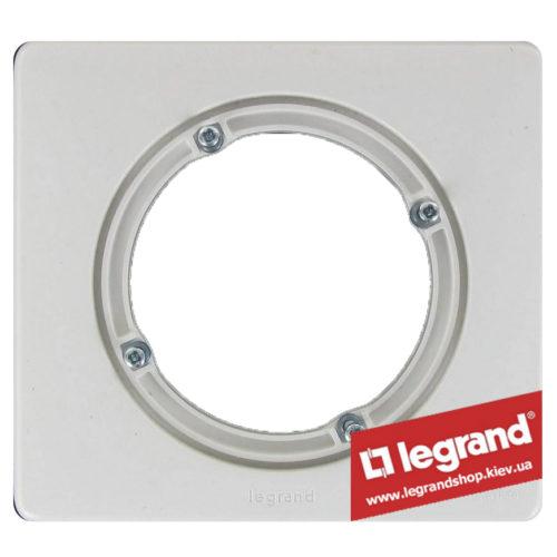 Рамка 1-я влагозащищенная IP44 Legrand Celiane 69071 (белая)